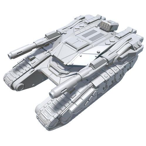 Kutuzov Heavy Tank