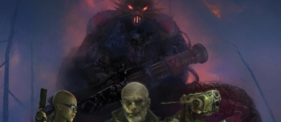 Zero Dark: Operation Nemesis - It's Here!