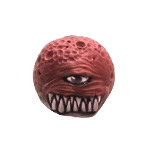 Cyclops Teeth