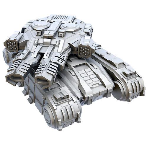 Troll Mk.I Medium Tank