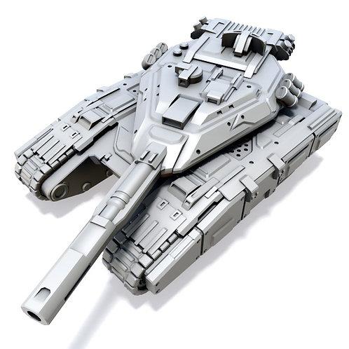 Tiě Medium Tank