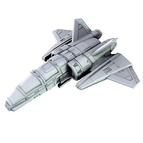 Vulture Mk.IV