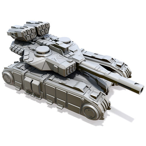 Geryon Medium Tank