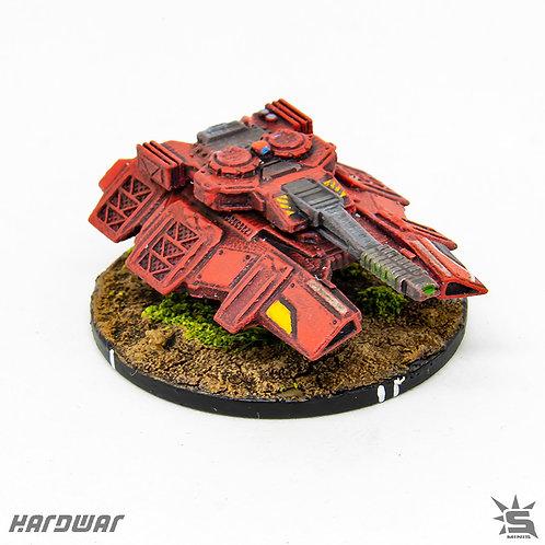 Spartan Mk1 - Plasma Cannon