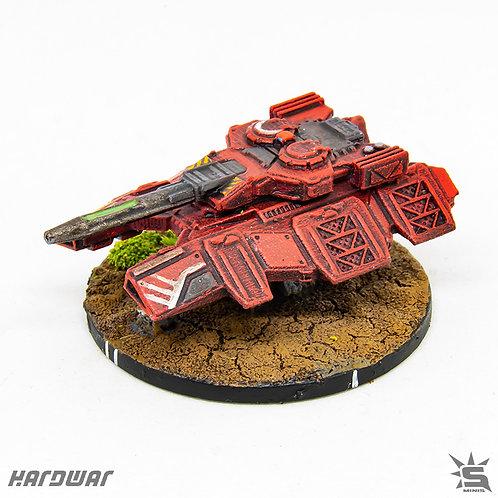 Spartan Mk1 - Laser  Pike
