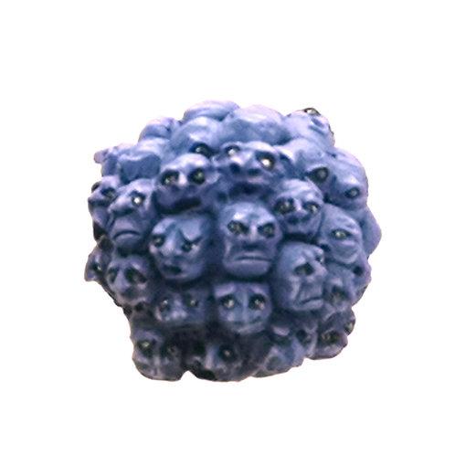 Swarmball & Microballs
