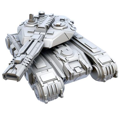 Gremlin Medium Tank