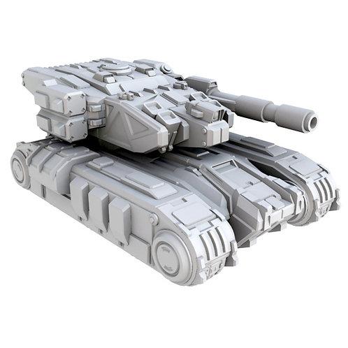 Verdun Medium Tank