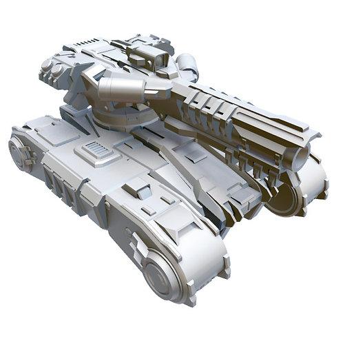 Marksman MAV