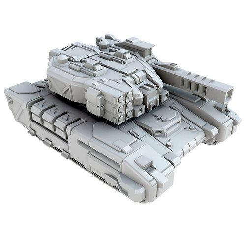 Tengu Medium Tank