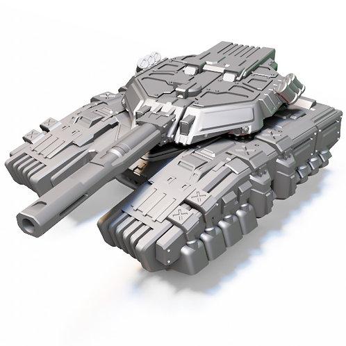 Mantis AC Battletank