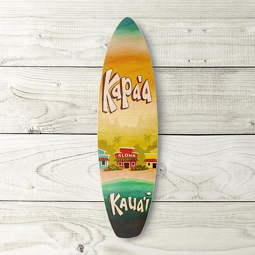 Kapa'a Surfboard