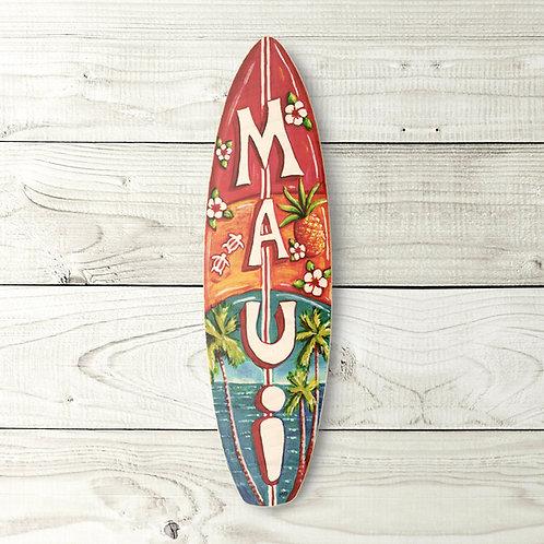 Maui Surfboard