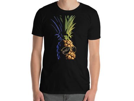 Hawaiian T-Shirts That Make You Smile