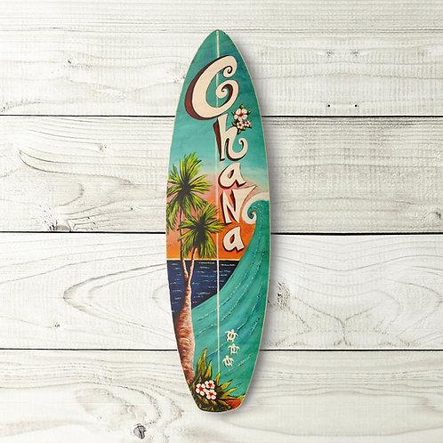 Ohana Surfboard