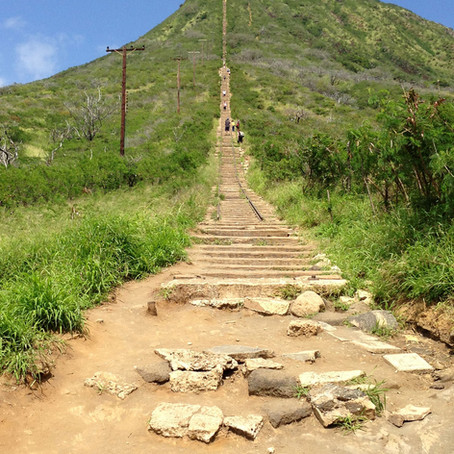 8 Things to Know Before Hiking in Hawaii