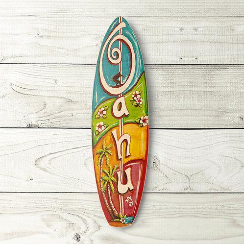 Oahu Surfboard