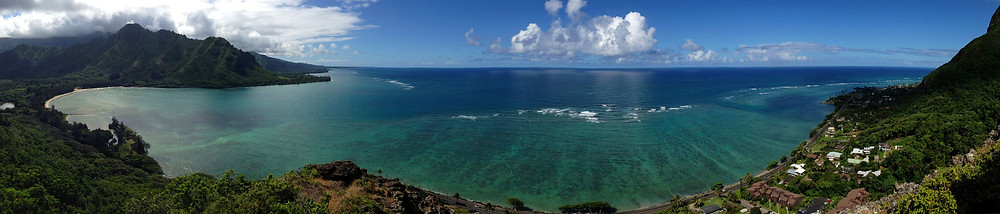 Kahana Bay