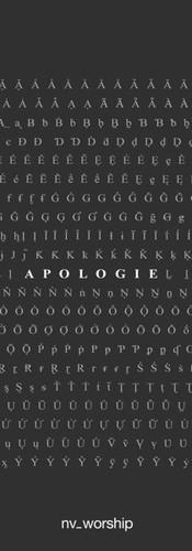 NV_Worship // Apologie // 2020