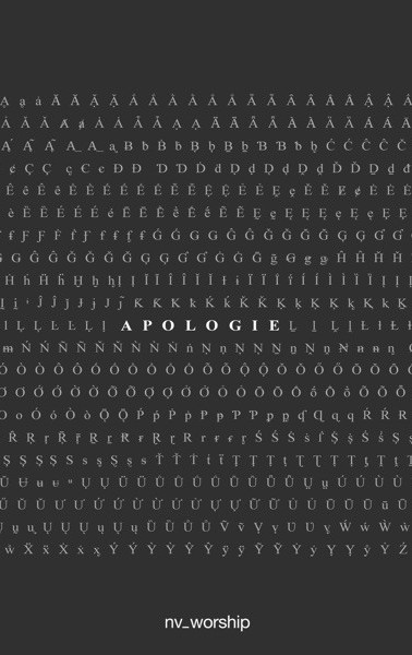 NV_Worship // Apologie // 2020