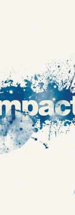 Impact // Infiniment grand // 2010