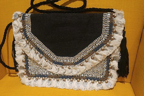 Kaalee Coin Clutch