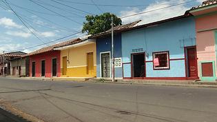 Nica Street
