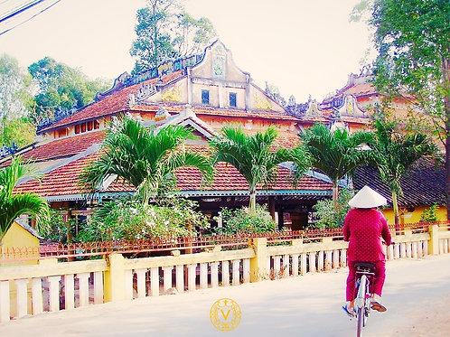 View in Vietnam