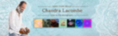 Chandra Lacombe discography