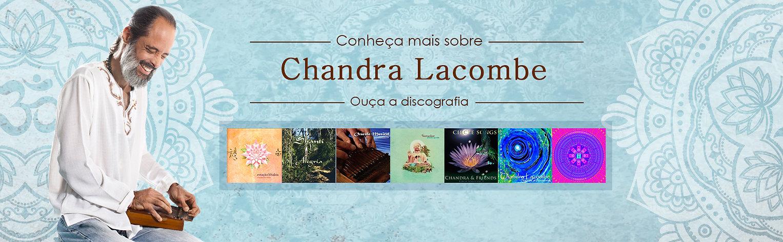 Chandra Lacombe discografia