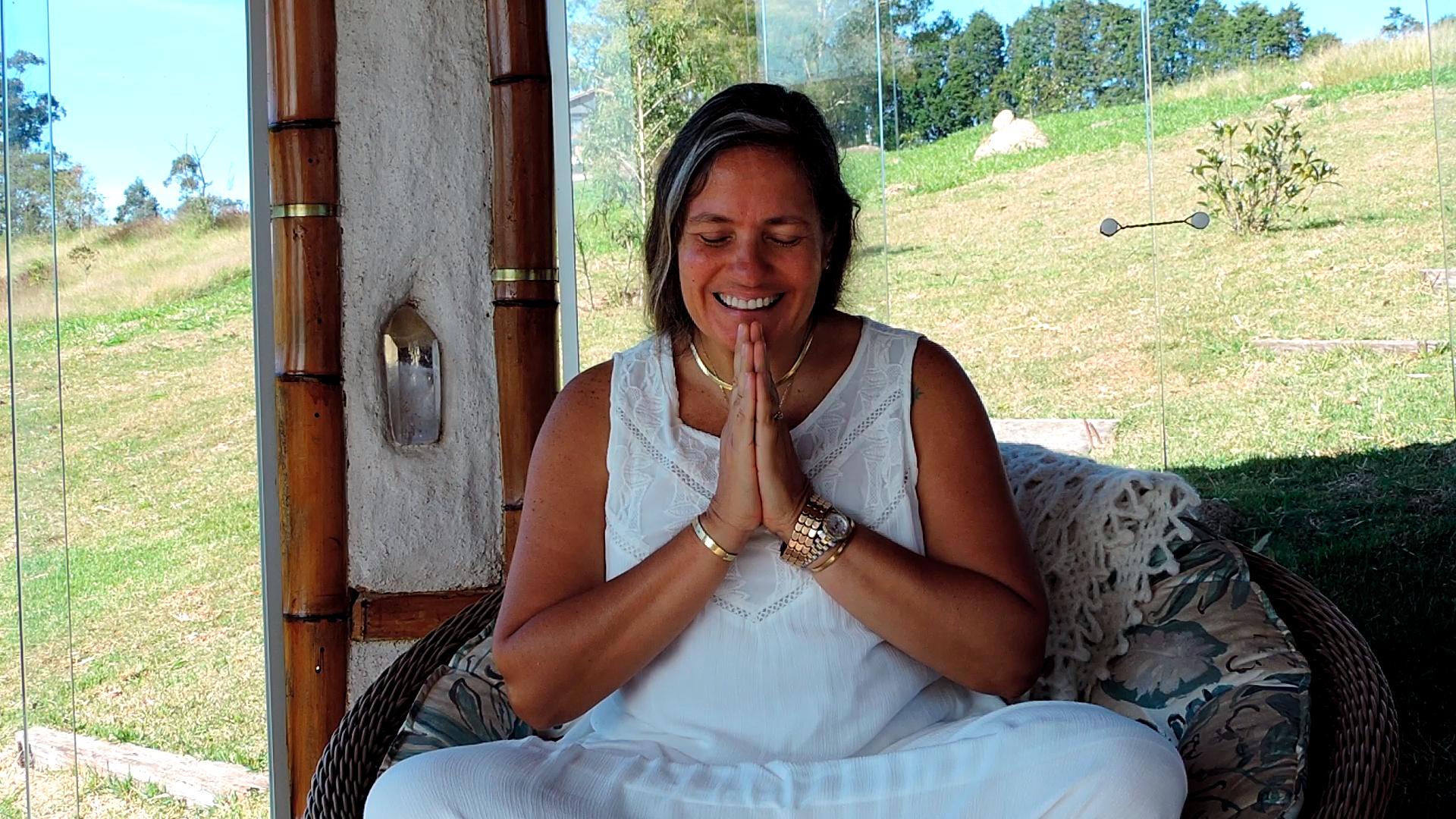 Surya Meditação do Alinhamento Sagra
