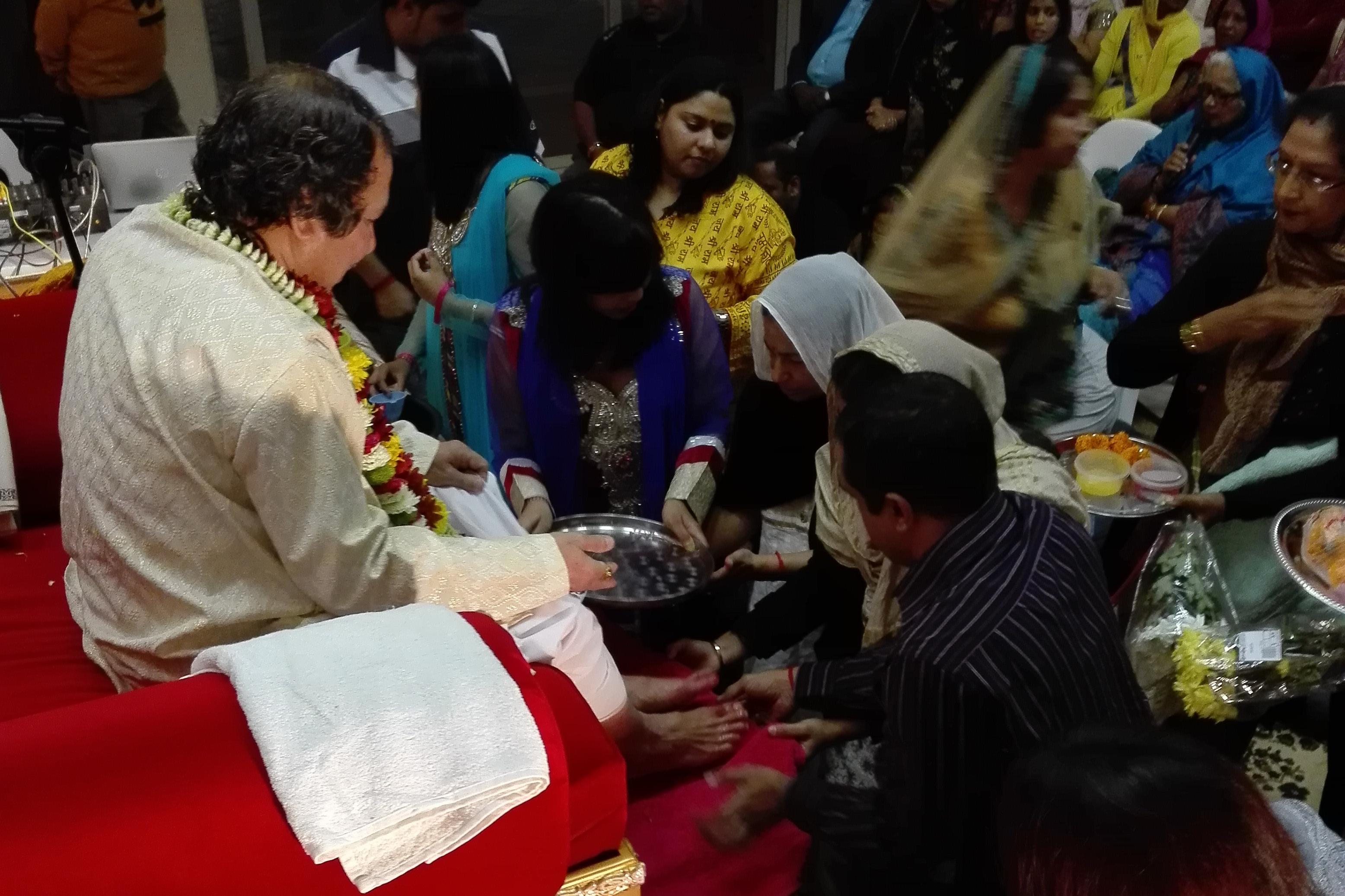 Guru Purnima 2016 (20)