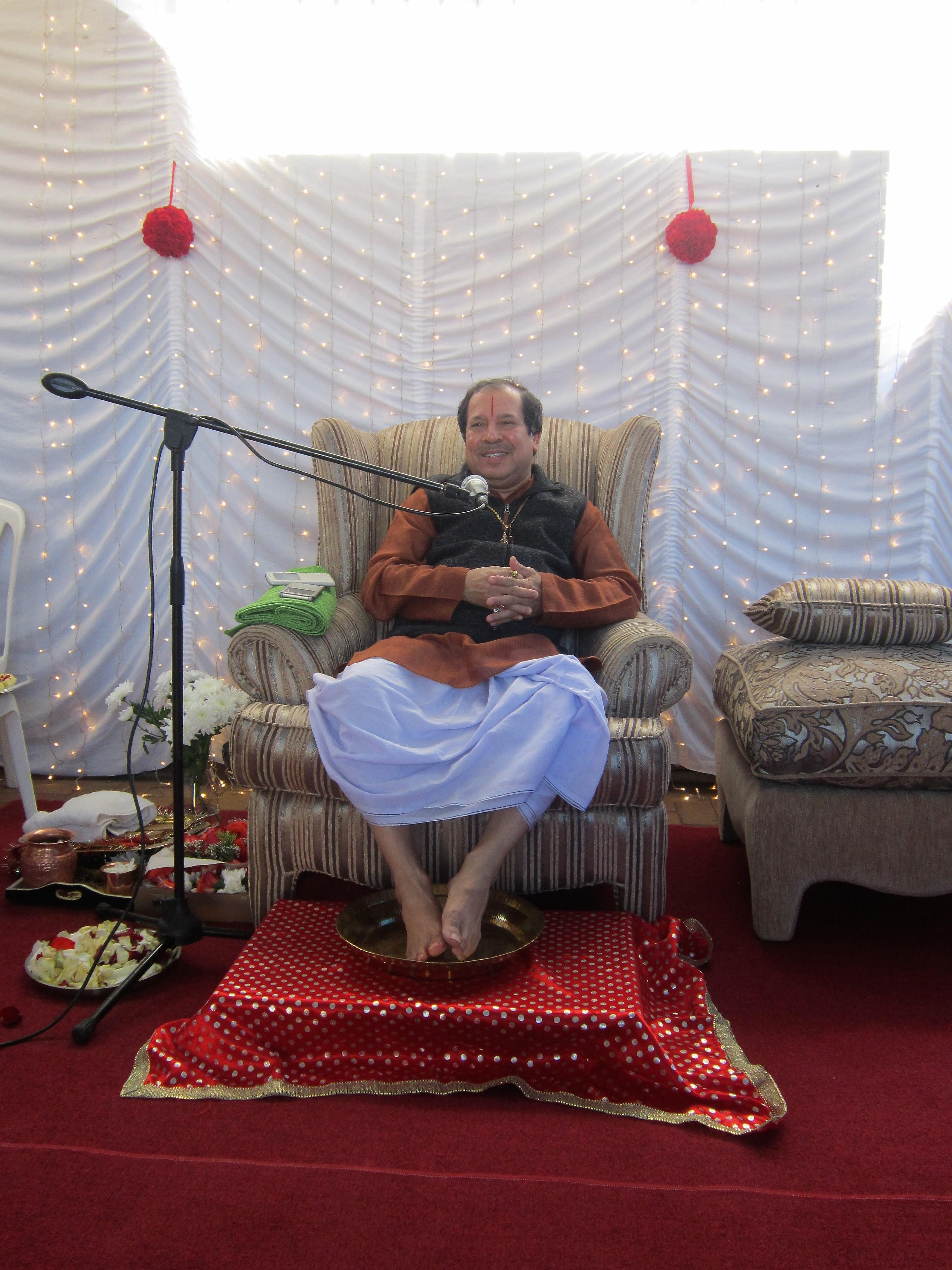 Guru Purnima 2017 (2)