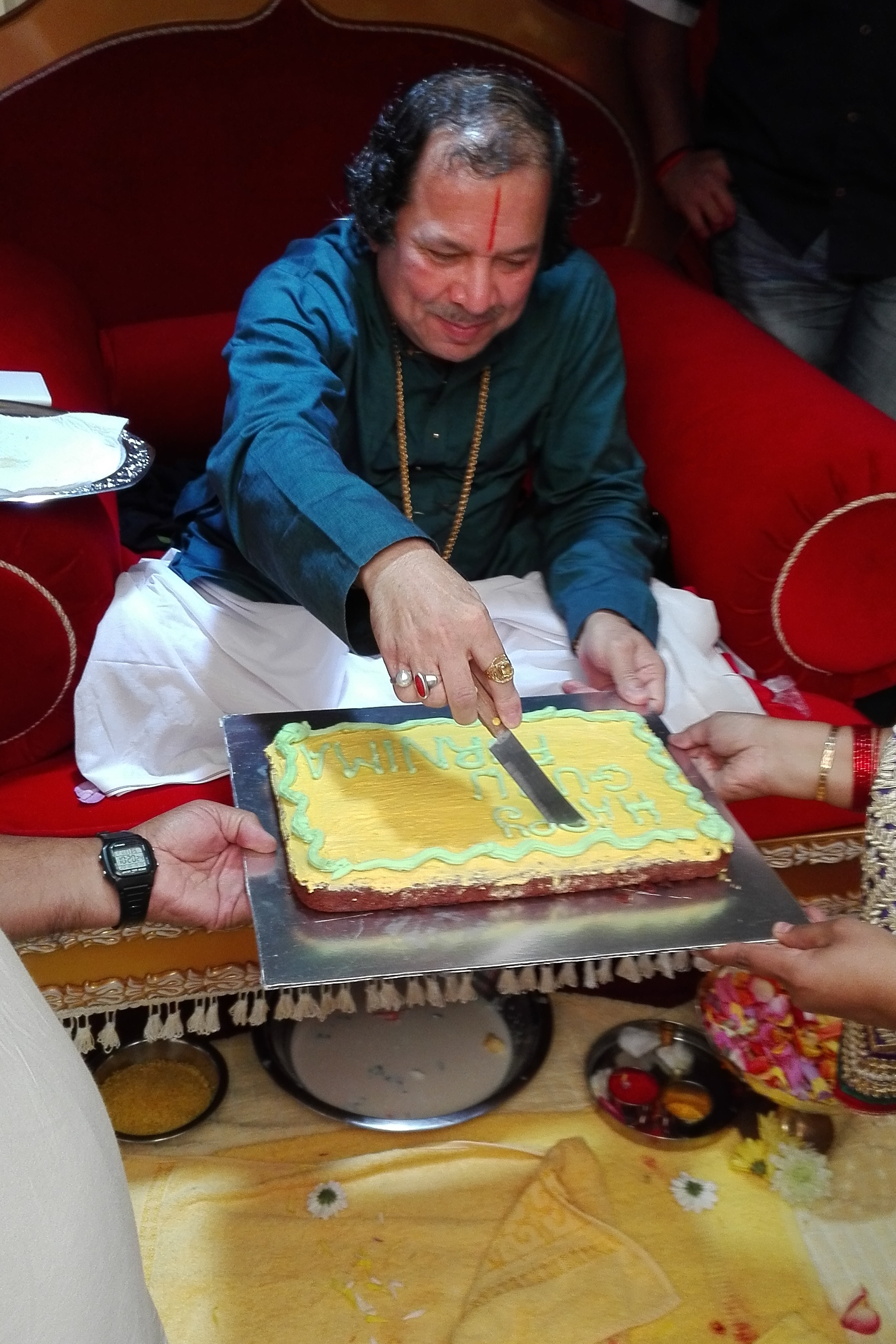 Guru Purnima 2016 (14)