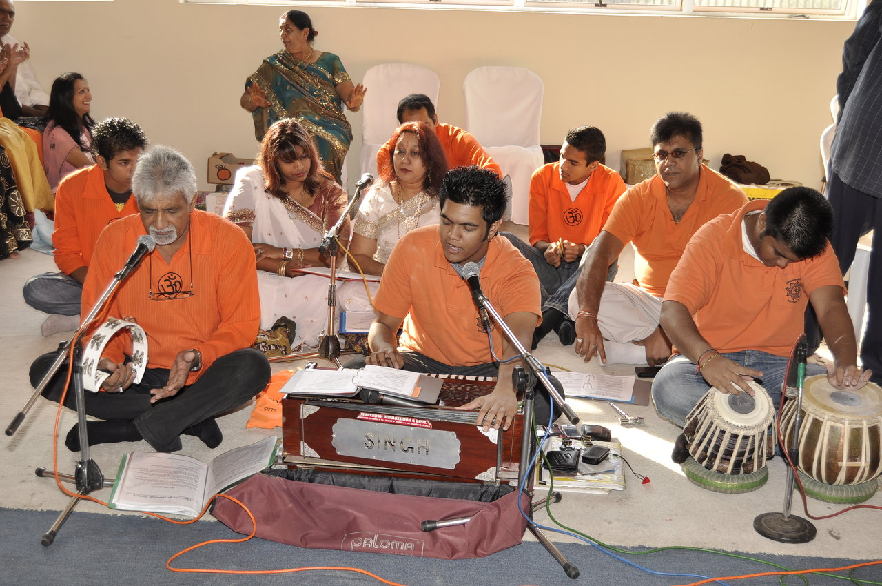 Guru Purnima 2010