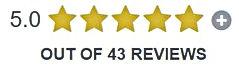 UpCounsel 43 5-Star Reviews Jarrett Silv