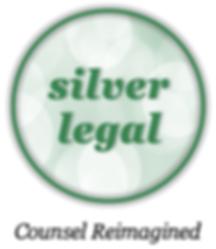 silverlegal startup patent attorney Logo