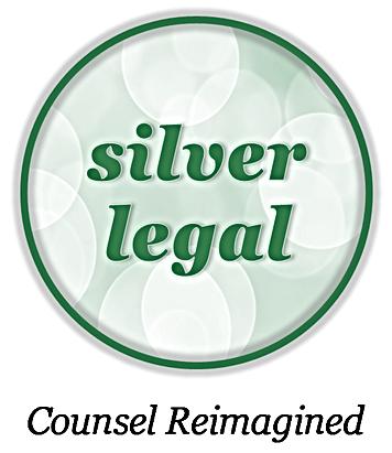 Silver Legal Logo