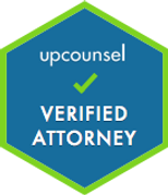 UpCounsel Verified Attorney