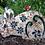 Thumbnail: Rusty Metal Flower Bunny