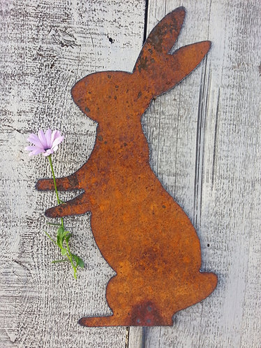 Rusty Rabbit