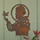 Thumbnail: St. Francis Rusty Metal Garden Art