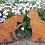 Thumbnail: Sittin' Cat Silhouette Rusty Garden Decor