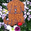 Thumbnail: Whimsical Dog Rusty Garden Stake