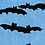 Thumbnail: Witch & Bats Wind Chime