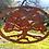 Thumbnail: Oak Tree Rusty Metal Wall Hanging