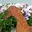 Thumbnail: Metal Duck Family Garden Art