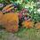 Thumbnail: Bunny Family Rusty Metal Garden Decor
