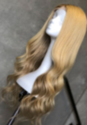 Tammy Benz Wig Units Collection