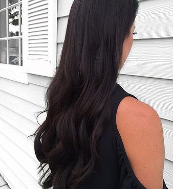 Tammy Benz Hair